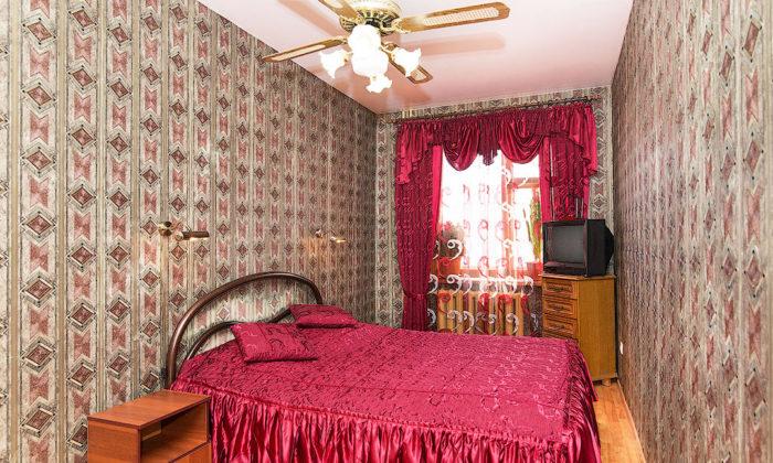 Элегантная квартира бизнес класса посуточно в Екатеринбурге