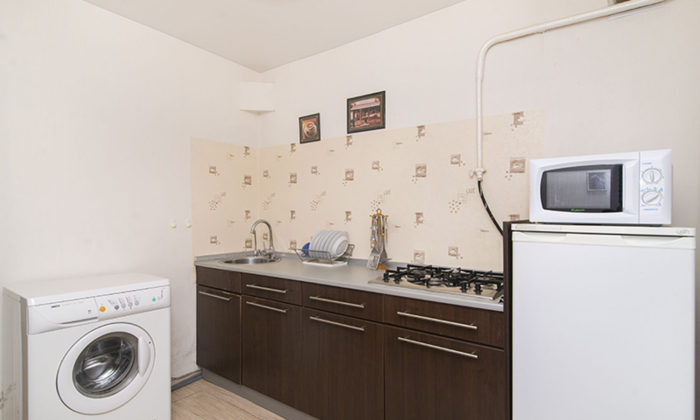 2-к квартира-студия в Центре посуточно в Екатеринбурге
