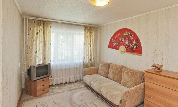 Уютная 1-к квартира возле ЖД вокзала посуточно в Екатеринбурге