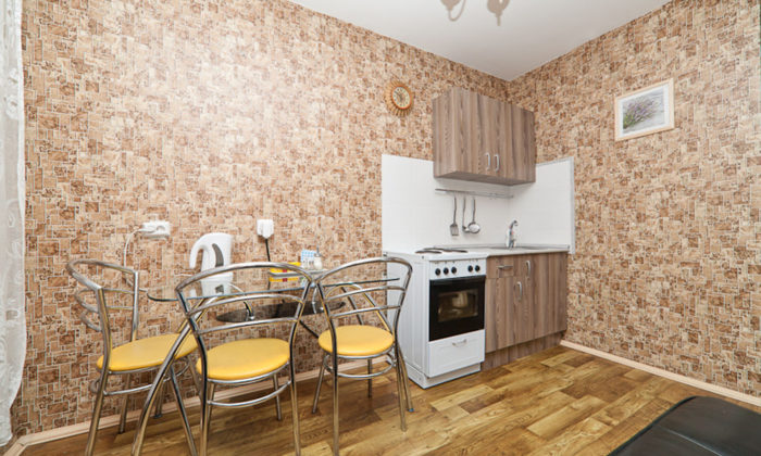 1-к квартира на Сортировке посуточно в Екатеринбурге