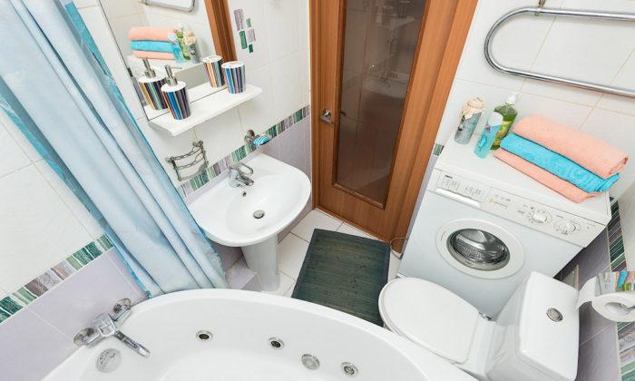 Квартира комфорт класса посуточно в Екатеринбурге
