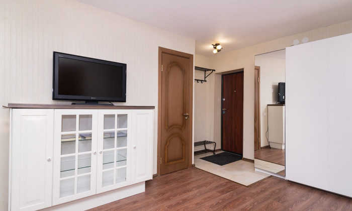 2-к квартира у ЖД вокзала посуточно в Екатеринбурге