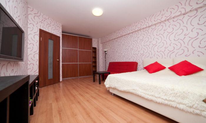 1-комн. квартира на Таежной посуточно в Екатеринбурге