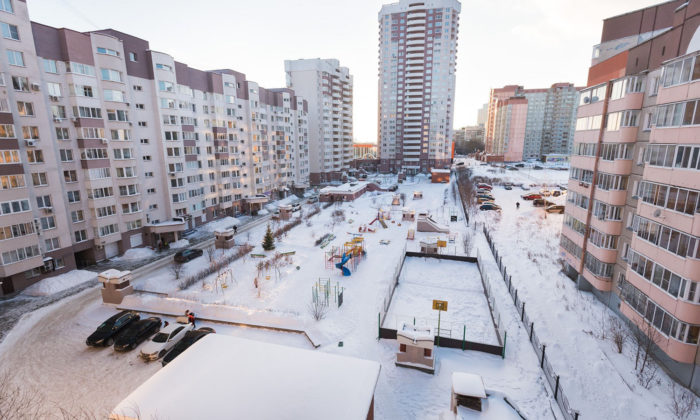 1-к квартира в Пионерском посуточно в Екатеринбурге