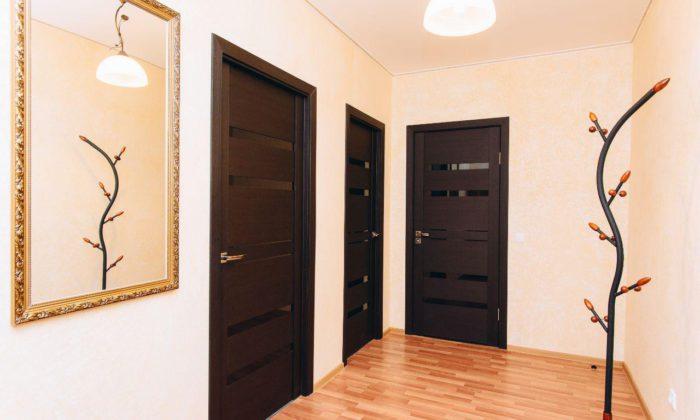 1-к квартира в новом доме посуточно в Екатеринбурге