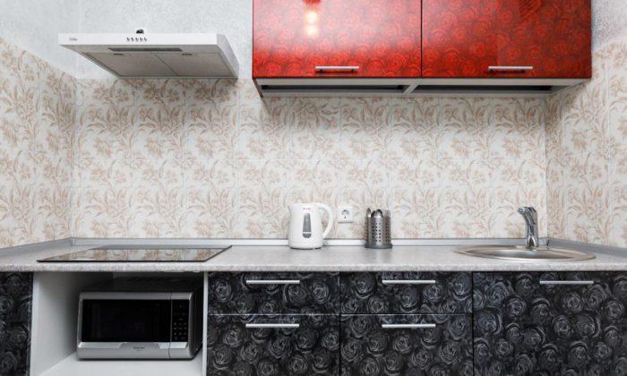 Двухкомнатная квартира с дизайнерским ремонтом посуточно в Екатеринбурге